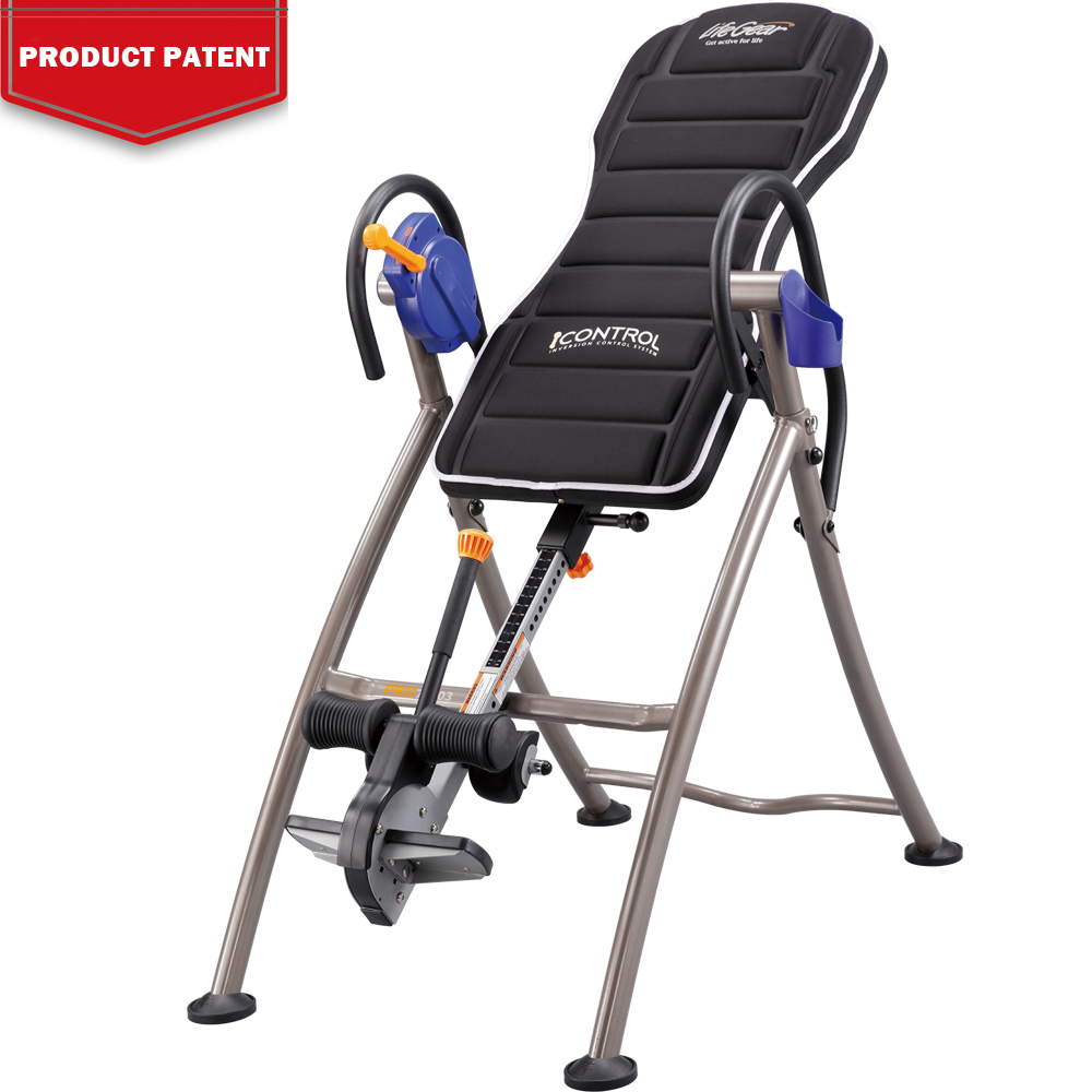 75303 Invert Ease Inversion Table Lifeggear Taiwan Limited