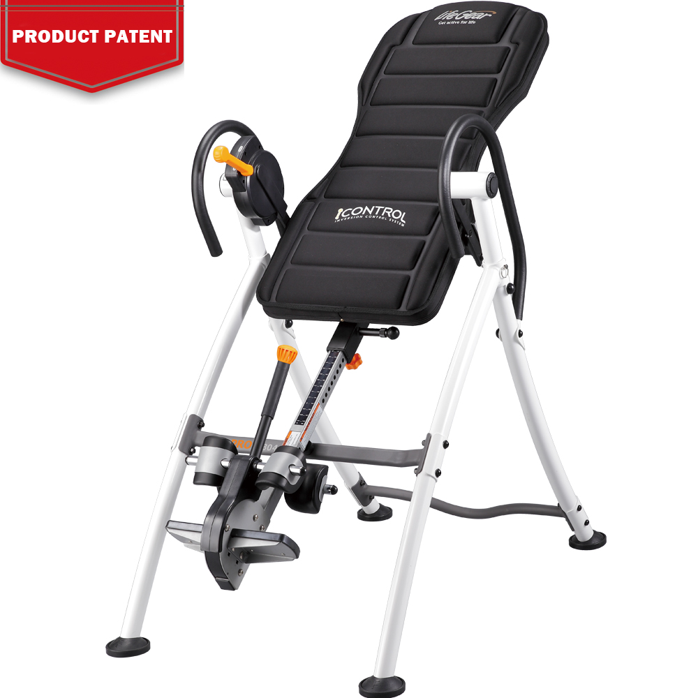 75304 Invert Ease Inversion Table Lifeggear Taiwan Limited