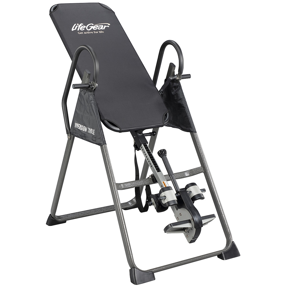 75127 Inversion Table Lifeggear Taiwan Limited
